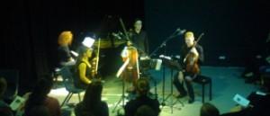 Australia Quartet