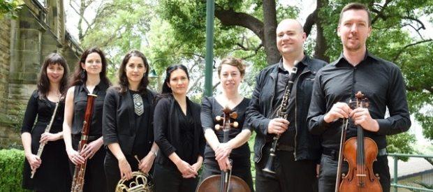 Sirius Chamber Ensemble 620x275