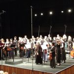 orchestra seventeen88