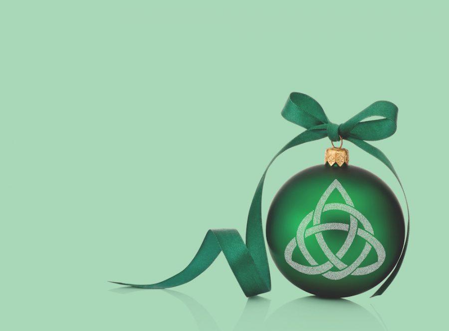 Celtic Christmas.A Joyful Celtic Christmas Sydney Welsh Choir