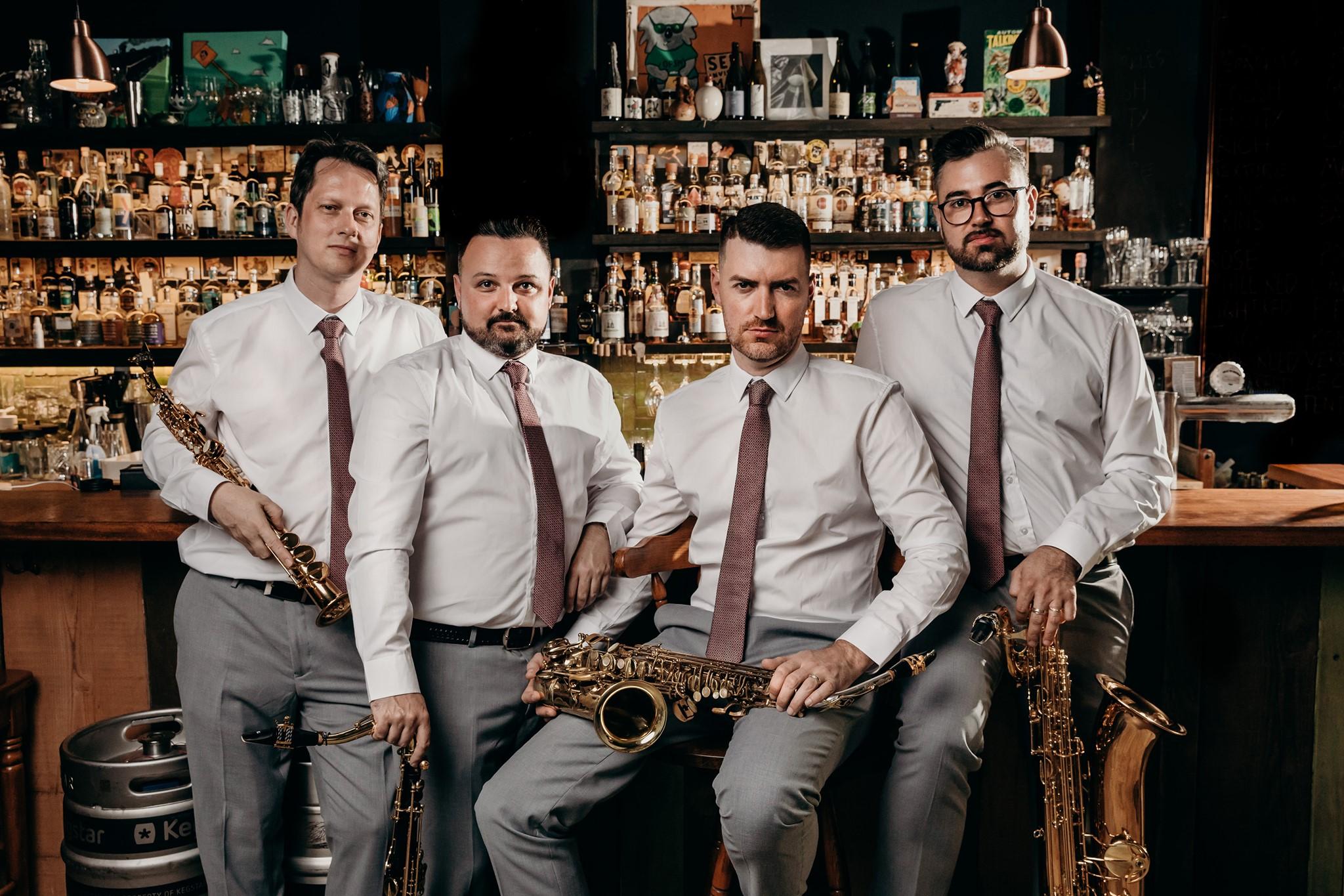 Nexas Quartet