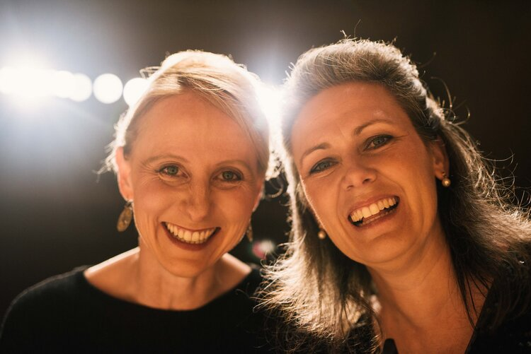 Australian Romantic & Classical Orchestra artistic directors