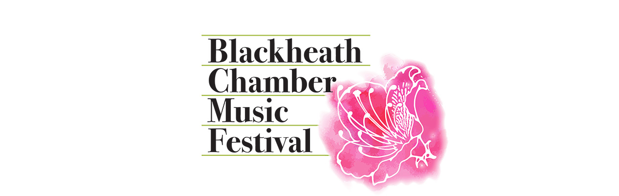 Blackheath Chamber Music Festival logo